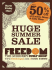 FREEDOM SURF HUGE SUMMER SALE
