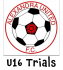 Alexander United Football Club Epsom – U16 Trials @AUFC1972 #epsom #football