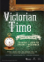 Victorian Time: Family Crafting Event