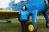 Wing Walk for Parkinson's UK