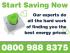 Love Energy Savings are number one price comparison site on Trustpilot