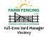 Full-time Yard Manager Vacancy at Farm Fencing in Tadworth