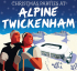 Christmas Parties at Alpine Twickenham