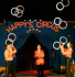 Children's Circus at Burley Park