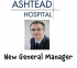 New General Manager joins Ashtead Hospital @ramsayhealthUK