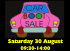 CAR BOOT SALE IN THE HEART OF EALING