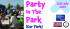 Party in the Park (Car Park): Raffle Winners