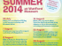 Summer Workshops