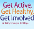 Get Active, Get Healthy, Get Involved