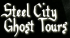 The Steel City Ghost Tours at Sheffield City Centre
