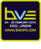 BVE - Broadcast and production technology event