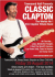 Townsend Hall Presents - Classic Clapton