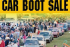 Car Boot Sale - Rotary Club Of West Worthing