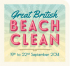 The Great British Beach Clean!