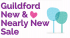 Guildford New & Nearly New Baby/Toddler Sale