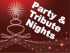 Party Night with DJ Skittleman at Warley Park Golf Club, Brentwood