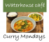 CURRY MONDAYS at the Waterhouse Café in Kingswood @waterhousecafe  #lovecurry