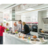 The Wash House and Siemens In Store Cooking Day