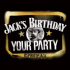Life Rocks: Jack Daniel's Birthday
