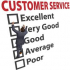 How to keep your customers satisfied..