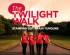 The Twilight Walk-Warwick