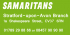 Stratford Samaritans: Listening Volunteer Recruitment Evening