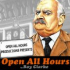 Open All Hours at Lichfield Garrick