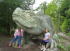 Dinosaur Egg Hunt at Crystal Palace Park