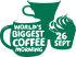 Macmillan World's Biggest Coffee Morning 2014