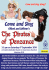 "Come and Sing ""The Pirates of Penzance"" with Hereford Gilbert & Sullivan Society"