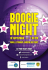 Boogie Night - 70s Disco!