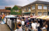 The Market at Merton Abbey Mills