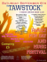 Tawstock Family Fun Day and Music Festival
