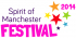 The Spirit of Manchester Festival 2014