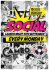 Social Mondays: Freshers Ball
