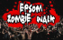 Epsom Zombie Defense Militia – Zombie Walk in aid of Calvert Trust #zombies