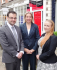 Shrewsbury recruitment agency celebrates a decade in business