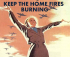 Keep The Home Fires Burning – ELOC fund raiser at Epsom Playhouse @epsomplayhouse #ELOC