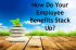 Employee Benefits: Attract, Retain & Motivate Staff