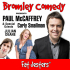 Bromley Comedy - Paul McCaffrey