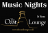 Music Evening at The Oast Lounge.