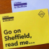 Festival of the Mind - A Letter to Sheffield