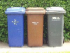 Brown bin changes will save £135,000