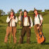 Wurzels Tribute Night with The Mangledwurzels
