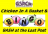 GSPCA BINGO BASH AT THE LAST POST - Animal Themed