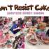 Can't Resist Cakes Children's Bake Club