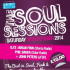 Over 30's Soul Sessions
