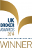 Local Company wins Chartered Insurance Broker of the Year!