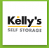 Kelly's Self Storage - the storage people that come to you!