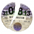 The end of the paper car tax disc - What happens now?